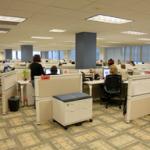PR News Wire Office