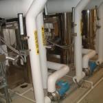 Park East Synagogue HVAC System