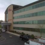 Parma Healthcare Building