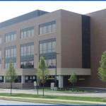 Salem Healthcare Building