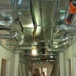 HVAC Equipment in Senior Living Facility