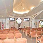 Senior Living Home Chapel