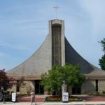 St. Robert Williams Church