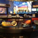 Cleveland News Channel 5 Office