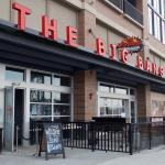 Exterior of The Big Bang Piano Bar