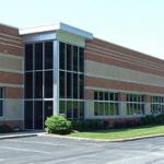 University Hospitals Homecare Building