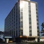 Viewpoint Residential Building