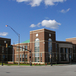 Willoughby Court Building