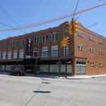 Winton on Lorain Building Exterior