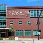 NOACA Building