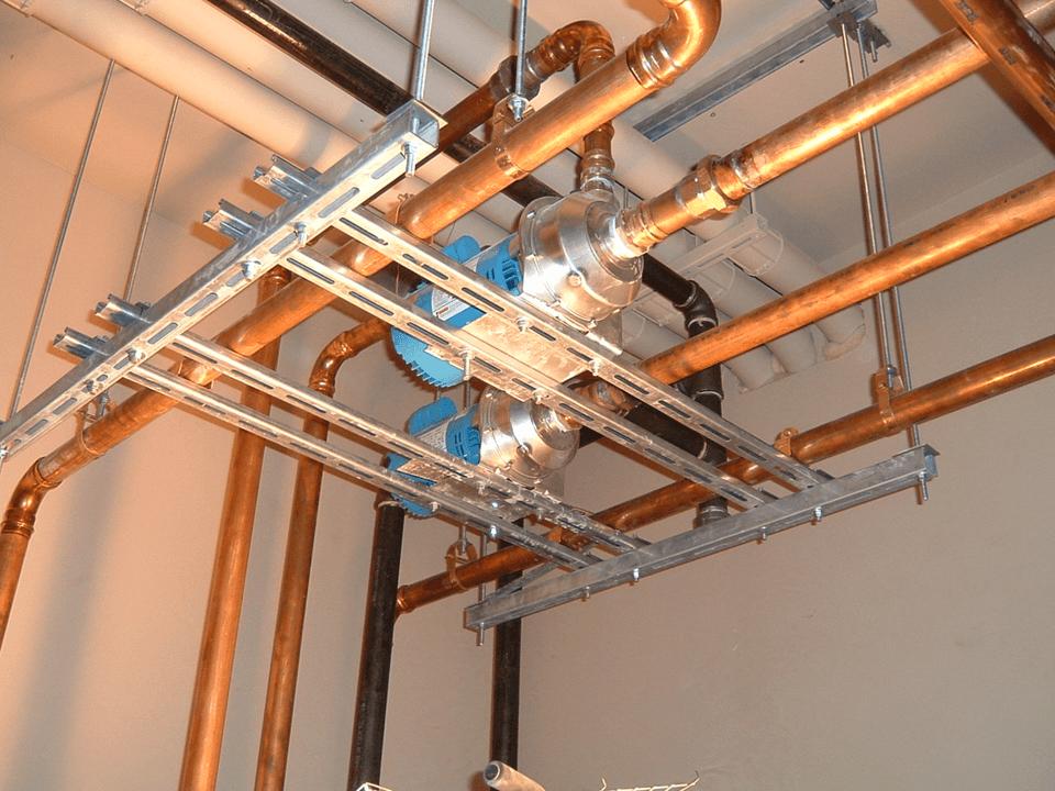 Hvac Systems For Senior Living Geauga Mechanical