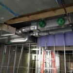 Commercial HVAC System in Hotel