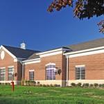 Mayfield Municipal Building