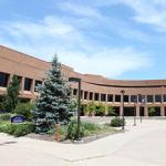 Kent State University Campus in Ashtabula