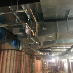 HVAC System at Near West Theatre