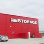 Storage Zone Storage Building
