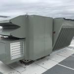 Dedicated Outdoor HVAC Air Unit