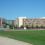 Residence Halls at Case Western Reserve University