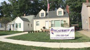Purple Heart Home